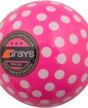 Grays Polka Trainingsbal