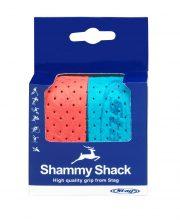 Stag Shammy Shack Twinpac