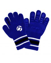 Brabo Winter Glove Royal