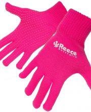 Reece Knitted Hockey Glove