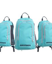 Gryphon Little Mo Teal