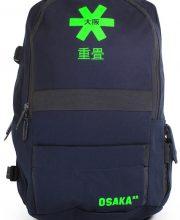 Osaka Backpack Large Navy