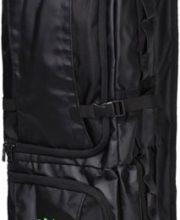 Osaka Large Stickbag Black