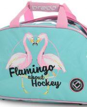 Brabo Shoulderbag Flamingo