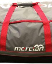 Mercian Evolution Wheeled GK Kit Bag