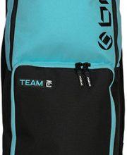 Brabo Stickbag Team TC Zwart/Mint