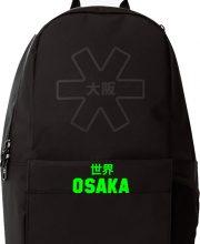 Osaka Pro Tour Compact Backpack Zwart