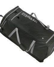 Malik Goalie Bag Zwart