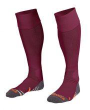 Stanno Uni Sock II Bordeaux Rood