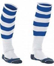 Stanno Original sock wit/royal