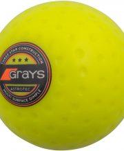 Grays Hockeyball Astrotec – Yellow