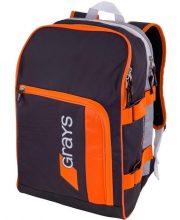 Grays GR500 Rugzak Zwart/Oranje