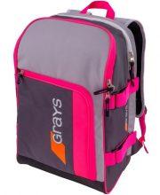 Grays GR500 Rugzak Zwart/Roze