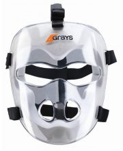 Grays Facemask Clear