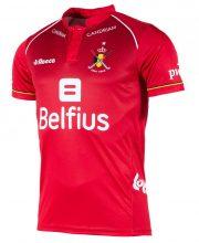Reece Belgium Lions Shirt Home Men