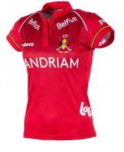 Reece Belgium Panther Shirt Home Women