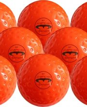 Mercian Oefenballen Dimple 12 St. Oranje