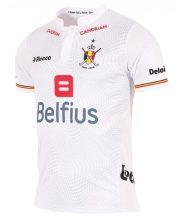 Reece Belgium Match Shirt Heren Replica – White