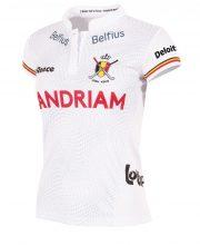 Reece Belgium Match Shirt Dames Replica – White