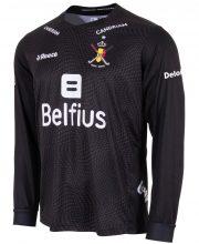 Reece Belgium Hockey GK Heren shirt Replica – Black