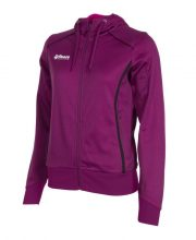 Reece Core TTS Hooded Full Zip Ladies Special – Purple