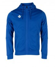 Reece Cleve TTS Hooded Top FZ Unisex – Royal