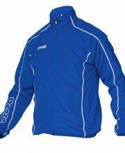 Reece Creswell Woven Jacket Unisex Royalblauw JR   50% DISCOUNT DEALS