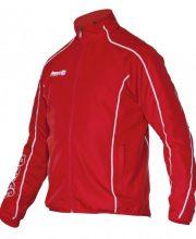 Reece Creswell Woven Jacket Unisex Rood SR | Discount Deals