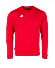 Cleve TTS Top Round Neck Unisex – Red