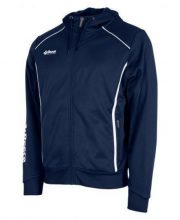Reece Core TTS Hooded Full Zip Unisex – Navy