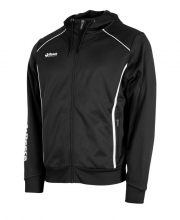 Reece Core TTS Hooded Full Zip Unisex – Black
