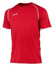 Reece Core Shirt Unisex – Red