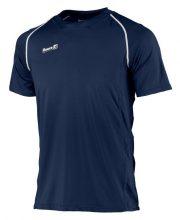 Reece Core Shirt Unisex – Navy