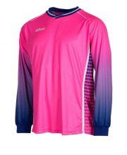 Reece Luke Keeper Shirt – Pink/Blue