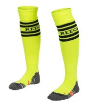 Reece College Sock – Yellow
