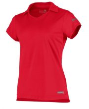 Reece Isa ClimaTec Polo Dames – Red