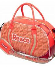 Reece Simpson Hockey Bag – Coral