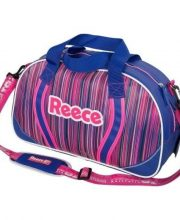 Reece Simpson Hockeybag roze/royal