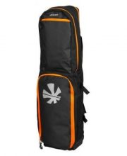 Reece Derby Stick Bag – Black/Orange