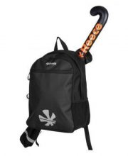 Reece Derby Backpack – Black