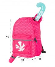 Reece Cowell Backpack – Pink
