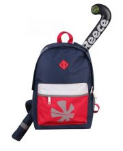 Reece Cowell Backpack – Navy/Red