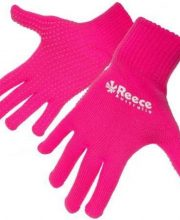Reece Knitted Player Glove Roze