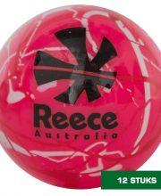 Reece dozijn Straatbal / minibal roze