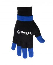 Reece Knitted Ultra Grip Glove 2 in 1 – Black/Royal
