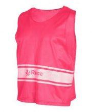 Reece Bib – Overgooier Pink