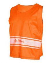 Reece Bib – Overgooier Oranje