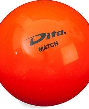 Dita Wedstrijd Bal Oranje