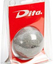 Dita Glitter Bal Zilver
