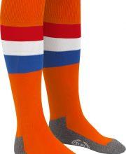 Stag Funkousen Oranje Vlag